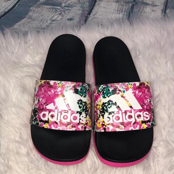 9c0a41d21c55 adidas Shoes - Adidas Adilette Supercloud plus women s sandal 6